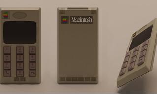 Как выглядела бы реклама iPhone, если бы его изобрели в 80-х или 90-х (видео)