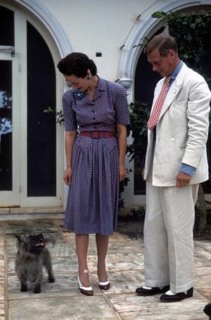 Фото №9 - Стиль Уоллис Симпсон: уроки элегантности от герцогини Виндзорской