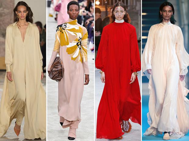 Фото №7 - 10 главных трендов осени-2018 с Недели моды в Париже