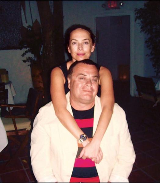 Фото №4 - «Мне тяжело»: отец Жанны Фриске шлет проклятья Шепелеву, узнав, что у того родится ребенок