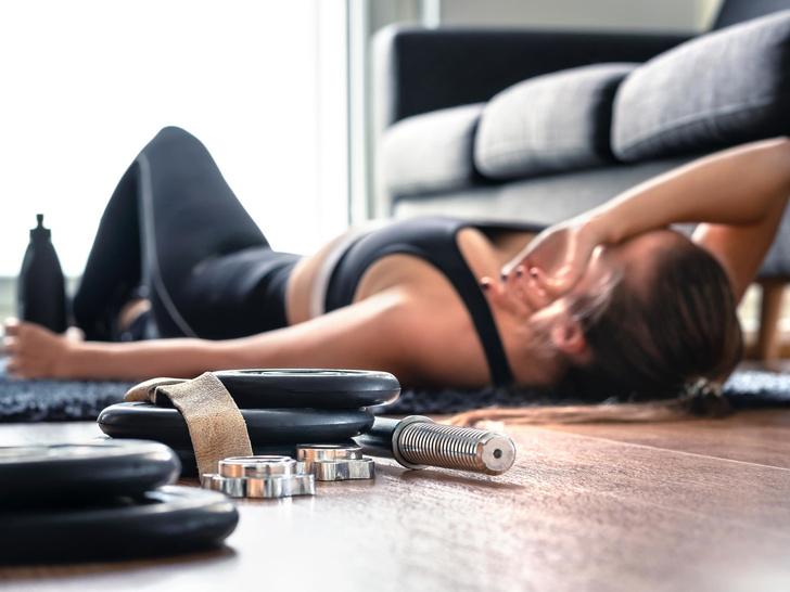 Фото №4 - 7 вредных привычек, которые действительно снижают фертильность