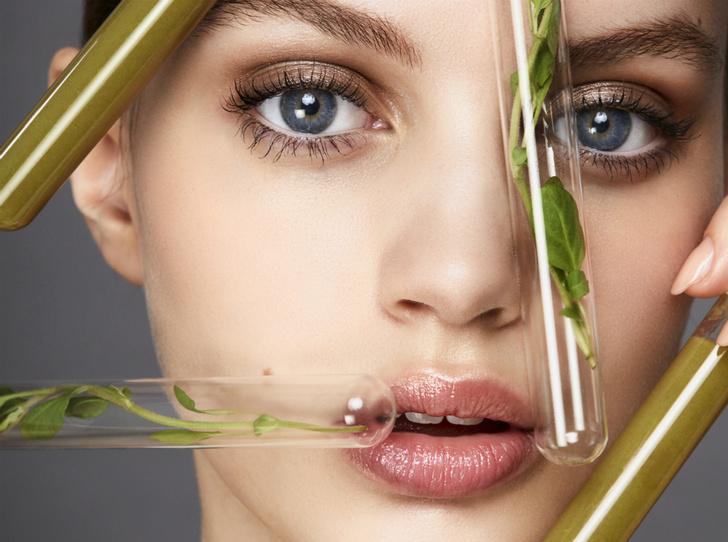 Фото №1 - Красивая без макияжа: 5 действенных советов