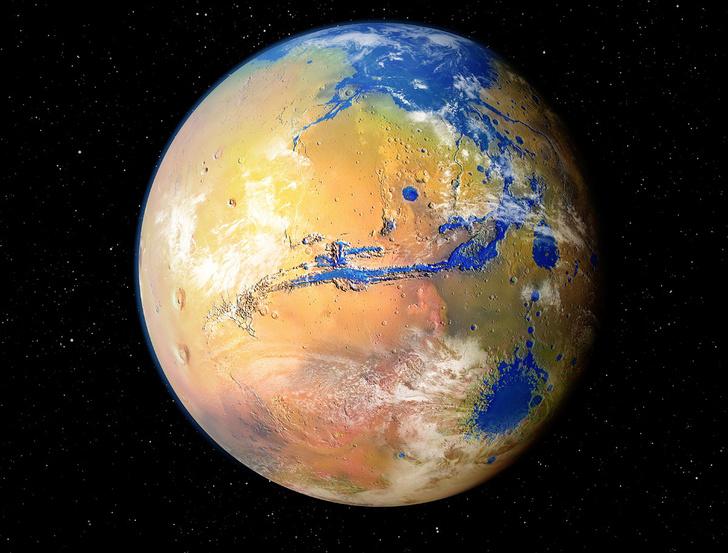 Фото №1 - Космос: план спасения