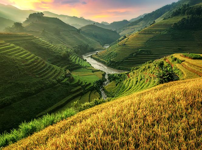 Фото №2 - Вьетнам: как он становится премиальным направлением туризма