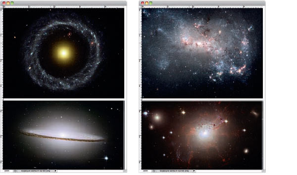 Фото №4 - Лэптопом по галактике