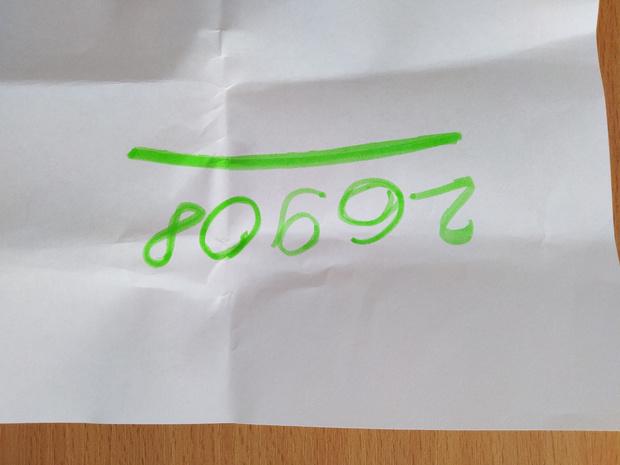 Фото №5 - Элементарный карточный фокус с угадыванием числа