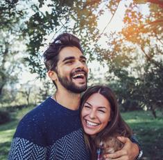 10 неоспоримых признаков, что первое свидание прошло хорошо
