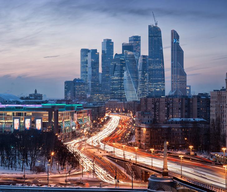 Фото №1 - Готовы ли россияне отказаться от личных авто