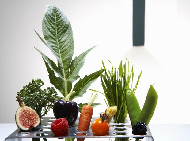 Фото №10 - Что нужно знать о настоящих органических продуктах (и о том, как их вычислить)
