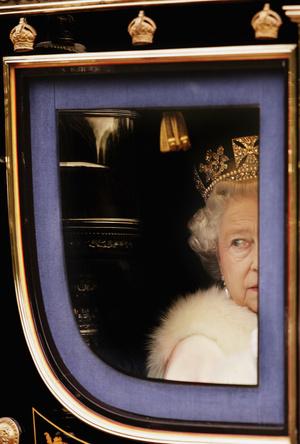 Фото №9 - Что могут короли: как проходит типичный день Елизаветы II в Букингемском дворце