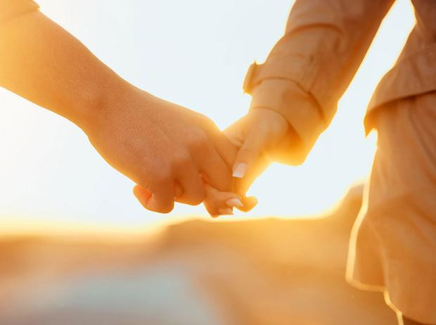 Фото №3 - Отношения после развода, или Как женщине с ребенком начать все заново