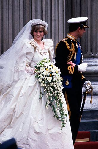 Фото №8 - Меган Маркл нарушит одну свадебную традицию, но соблюдет 5 других