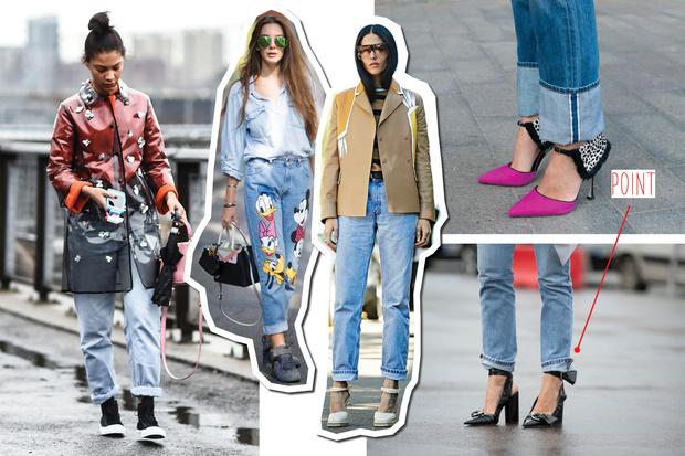 Фото №3 - 7 главных fashion-уловок, которые преобразят твой наряд