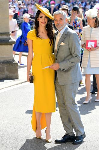 Фото №8 - Факты о свадьбе принца Гарри и Меган Маркл, которые войдут в историю