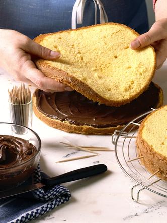 Фото №3 - Викторианский торт: как готовить любимый десерт герцогини Камиллы