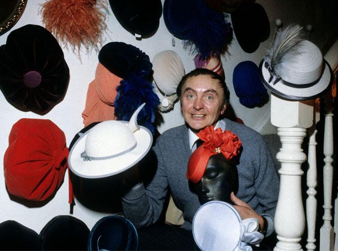 Фото №4 - Самые известные шляпы принцессы Дианы, которые вошли в историю