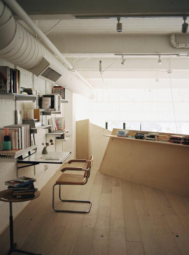 Фото №9 - Квартира в бывшем здании фабрики в Лос-Анджелесе