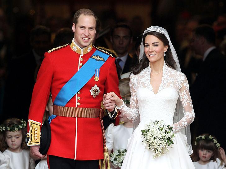 Фото №2 - Главный критерий выбора жены для принца Уильяма (по мнению Королевы)
