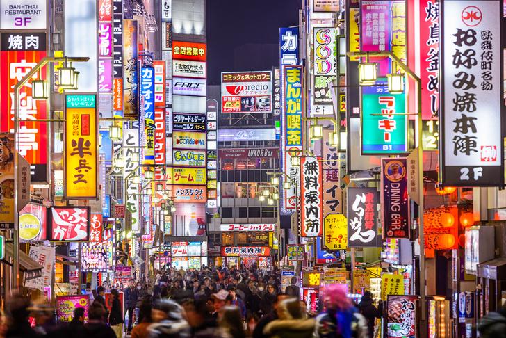 Фото №1 - Почему Эдо переименовали в Токио?