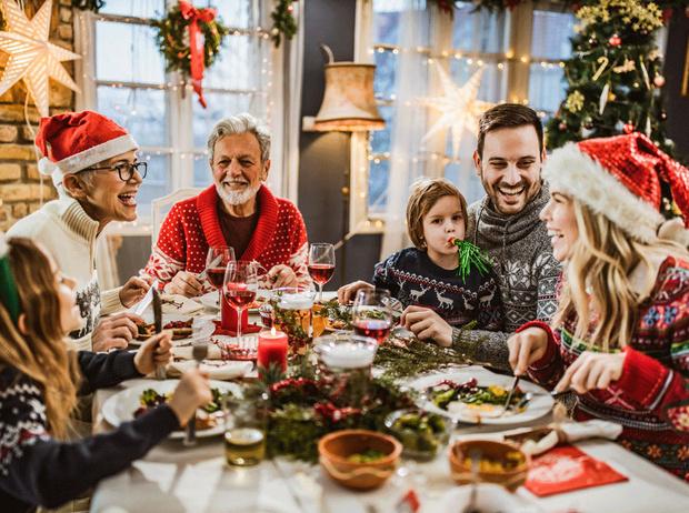 Фото №1 - Три рецепта новогодних закусок от «Короля кондитеров»