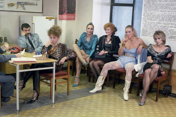 Фото №23 - Популярные актрисы 1990-х: в каких фильмах прогремели, за что полюбились и как расплатились за славу