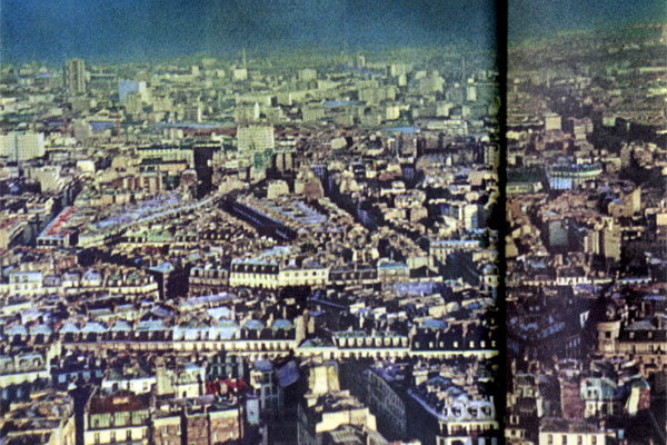 Фото №1 - XX век: в поисках вечного города