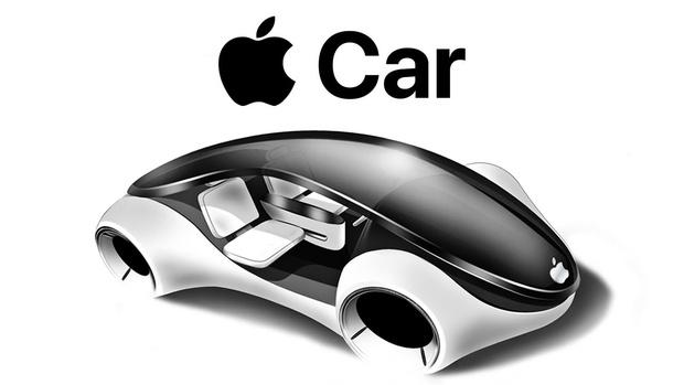 Фото №4 - Ваш автомобиль пахнет яблоком: Apple будет делать тачки вместе с Kia