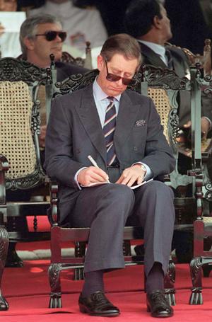 Фото №7 - Каким королем будет принц Чарльз (и почему он не уступит Уильяму)