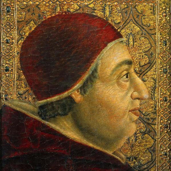 Фото №2 - Ядовитые кольца клана Борджиа: смертельно опасные украшения эпохи Возрождения
