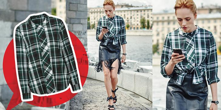Фото №3 - Неделя моды с Инной Фисун