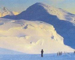 Фото №7 - В снегах на Мак-Кинли