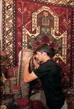 Фото №6 - Армянский дневник