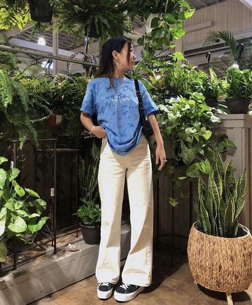 Фото №4 - Разбавляем гардероб: с чем носить белые джинсы этой весной