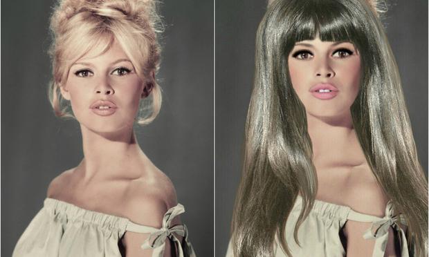 Как бы сейчас выглядели легендарные красавицы ХХ века