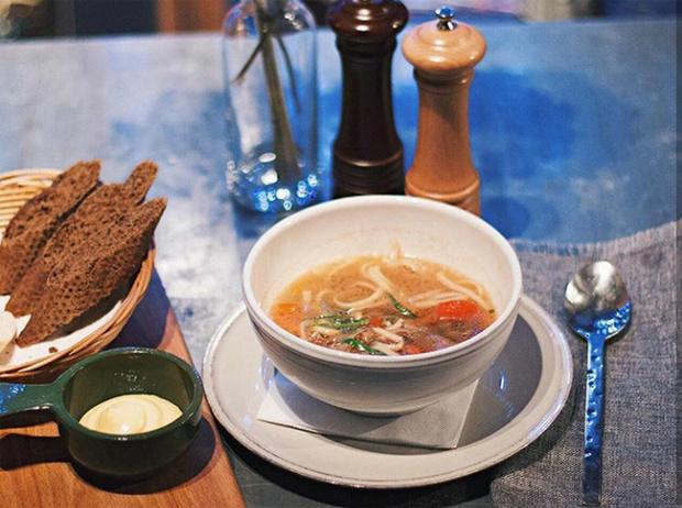 Фото №2 - С перчинкой: 3 согревающих блюда для холодного дня