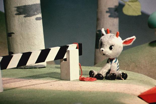 Фото №2 - Стоит ли детям смотреть советские мультфильмы: мнение психолога