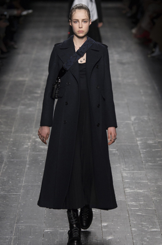 Фото №15 - Christian Dior эпохи Кьюри: как Мария Грация меняет ДНК бренда