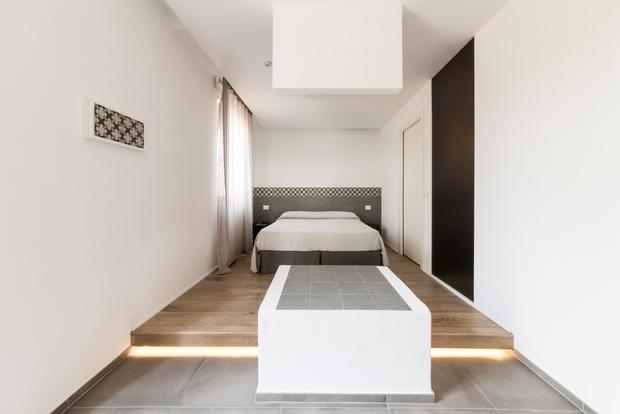 Фото №9 - Отель Masseria Torrepietra в Апулии по проекту M+T Architetti