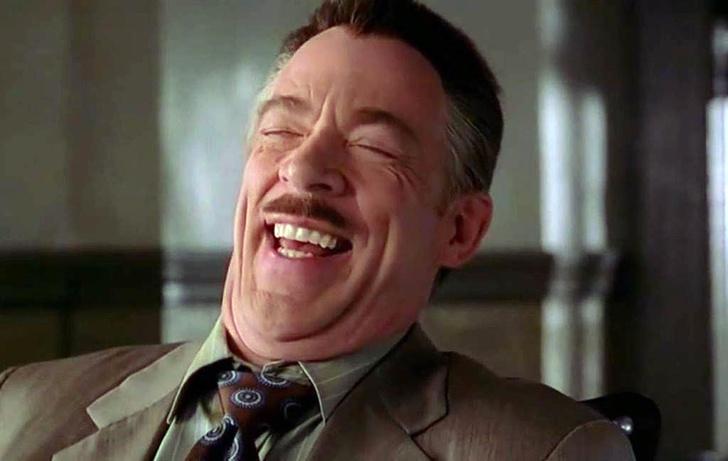 Фото №1 - Почему смех звучит так, как звучит?