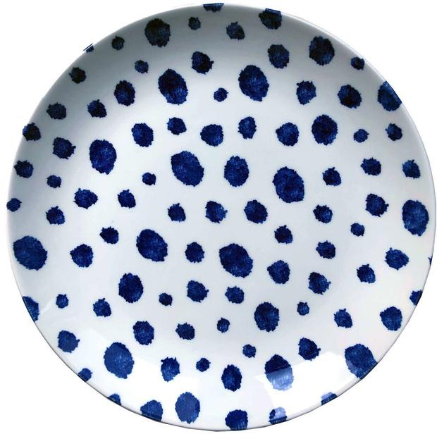 Фото №17 - Лучшие тарелки для летнего застолья