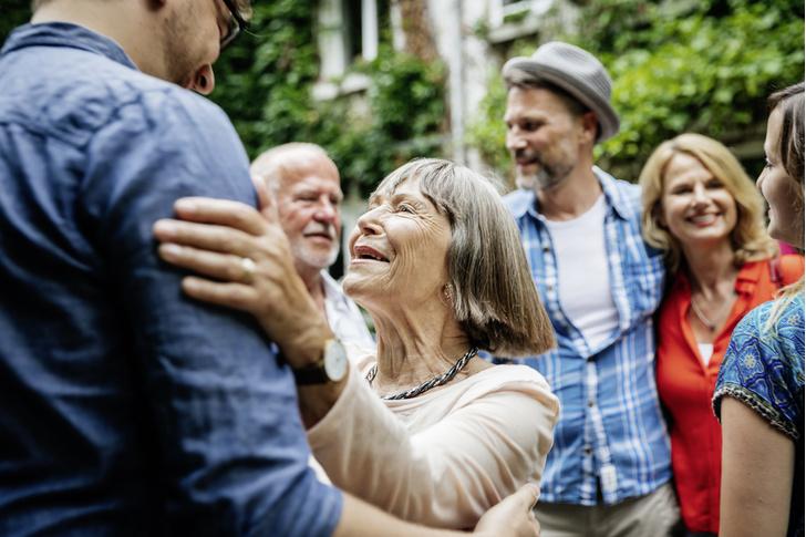 Фото №1 - Долгая счастливая жизнь: что поняли ученые о счастье в ходе Гарвардского эксперимента
