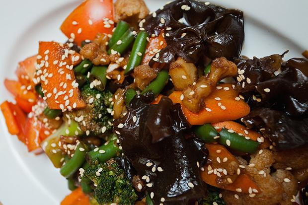 Фото №2 - Тибетская кухня