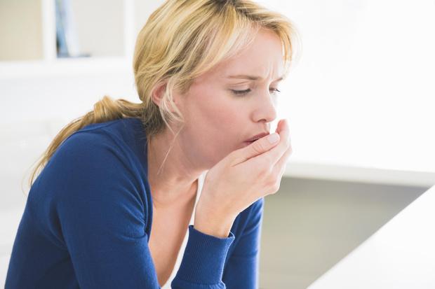 Фото №2 - Аллергический кашель: как лечить?