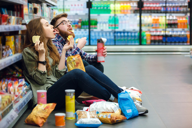 Фото №4 - 10 бесчестных уловок супермаркетов по отъему средств у населения