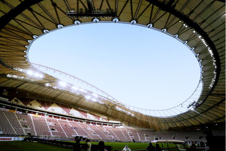 Фото №2 - Катар: настоящее будущее