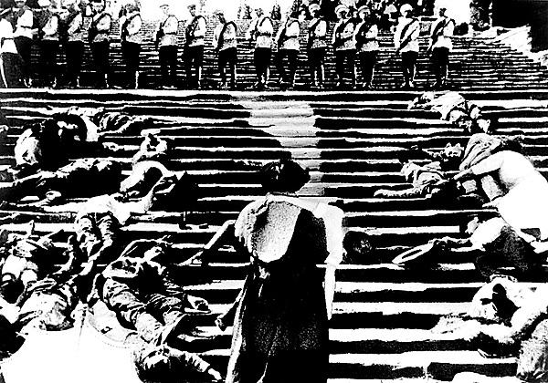 Фото №2 - Три века Потемкинской лестницы