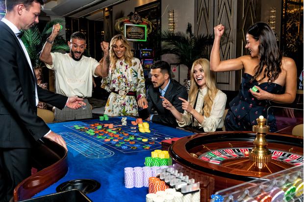 Фото №4 - Верю, не верю: разрушаем 10 популярных мифов о казино