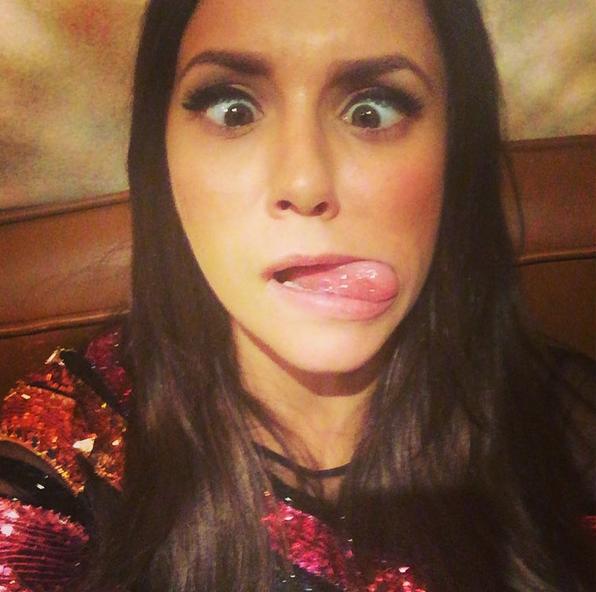 Фото №27 - Звездный Instagram: Teen Choice Awards 2015