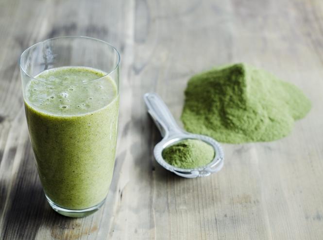 Фото №6 - Что съесть, чтобы похудеть: гид по пищевым биодобавкам