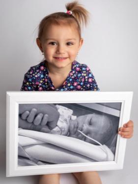 Фото №11 - Прирожденные бойцы: 14 историй детей, родившихся раньше срока